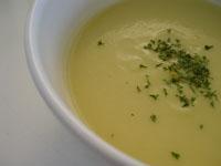 イエロースクウォッシュのスープys2.jpg